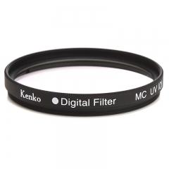 肯高(KENKO) MC UV(O)40.5mm 滤色镜