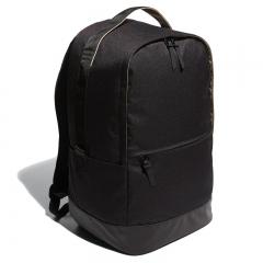 阿迪达斯adidas 双肩包 CL HANDLE WEB 商务休闲书包双肩背包 CV4929 黑色