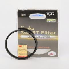 肯高(KenKo)全新超薄SLIM保护镜-58mm