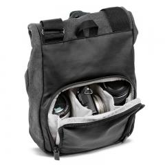 国家地理(National Geographic) NG W2250 摄影包 微单相机包 单肩包 逍遥者系列  时尚斜挎包
