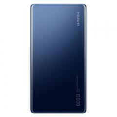 华为 12000毫安 40W 超级快充移动电源/充电宝 适用P40/P30/Mate20系列/苹果/PD协议笔记本电脑等 宝石蓝