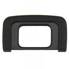 JJC 尼康DK-25眼罩D5600 D3400 D5100取景器 接目镜 护目镜配件D5500 D5300 D5200 D5100 D3500 D3300 D3200