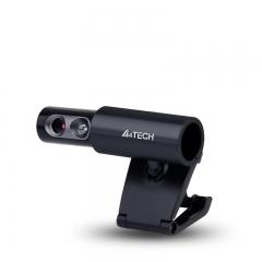 双飞燕(A4TECH)PK-838G 超清艳镀膜摄像头 黑色