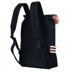 阿迪达斯ADIDAS NEO 双肩包 男包女包 G BP FLAP 运动包学生包电脑包休闲旅行双肩背包 DM6166 NS