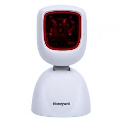 霍尼韦尔(Honeywell)OF550 USB口 条码扫描枪 20线密集激光扫描器 商超物流药店快递扫码枪