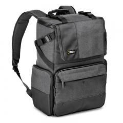 国家地理(National Geographic) NG W5072 摄影包 单反相机包 双肩包 逍遥者系列 旅行多功能 时尚通勤