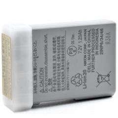 尼康(Nikon)EN-EL14A 单反原装电池 适用D5600/D5500/D5300/D3400/D3300