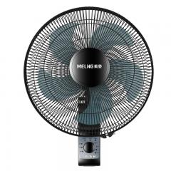 美菱(MeiLing)电风扇/壁扇 五叶遥控 远程遥控 FB16-1RC