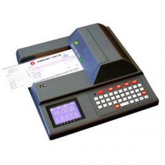现货隔日达办公、财政、行政用品普霖PR-04支票打印机  货号002.XH
