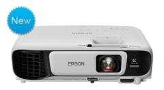 现货隔日达 爱普生(EPSON)投影机 CB-U42  高清  货号 120