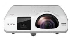 非现货七日达  爱普生(EPSON)投影机 CB-536Wi 短焦互动  货号120