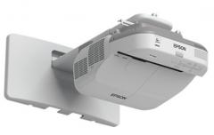 现货隔日达 爱普生 CB-585WI   互动投影机   货号120