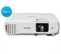 爱普生(EPSON)投影机 CB-X39   IT.110