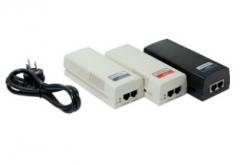 TG POE供电器  PSE501-15W 货号120