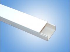 江阴 PVC线槽 20*10mm 2米/根 货号120