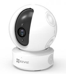 """海康威视 萤石(EZVIZ) C6H 100万1/4"""" CMOS互联网云台摄像机 内置32G内存卡  含上门布线安装调试 货号120"""