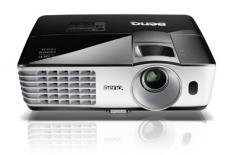 明基(BenQ)商用投影机EP7635 获取精美演示效果的绝佳利器