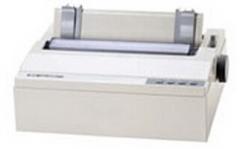 得实DS-2600H 多功能高效型24针80列通用打印机A4幅面
