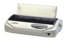 得实DS-3200IV 多功能超高速24针宽行报表打印机A2幅面