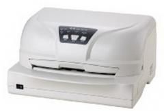 得实DS-7850 24针94列超厚簿94列证/存折打印机