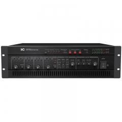 ITC 2通道多媒体功放机2*120W  T-2120KL