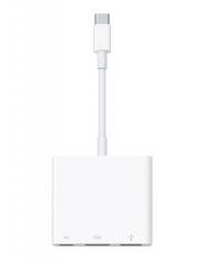 苹果USB-C 数字影音多端口转换器