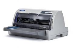 爱普生针式打印机LQ-80KFII