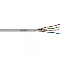 同拓 超五类4对非屏蔽双绞线缆 TA101004
