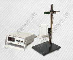 固体液体密度测量仪 大学物理 力学实验教学仪器  货号110.H8