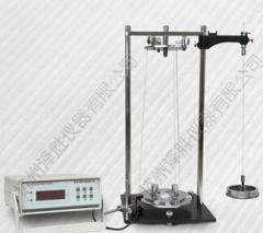 ZC1115型力学摆综合实验仪  货号100.H20