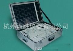 ZC2105型 光伏发电系统电源实验装置    货号100.H24