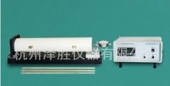 ZC1205型金属线膨胀系数测定仪  大学物理 热学实验 货号100.H39