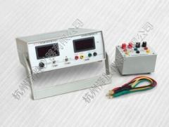 ZC1517型微电流与高阻测量实验仪 大学物理仪器 电磁学  货号100.H51