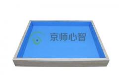 XZSP-DJ14 个体防水实木沙箱货号100.X15