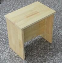 XZSP-DJ23 实木沙盘凳货号100.X20