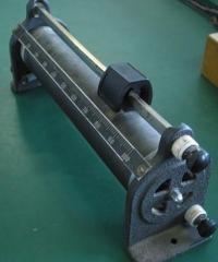 BX8滑线变阻器货号100.X65