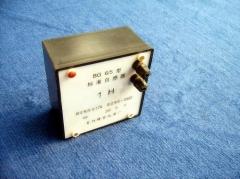 BG6/00/0/1/2/3/4/5/6固定单值标准电感器(箱)货号100.X66
