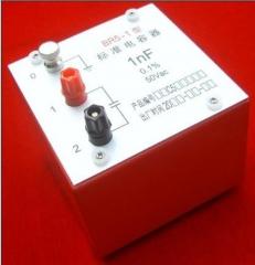 BR5-1标准电容器货号100.X69