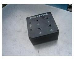 电阻箱ZX90E 货号100.X77