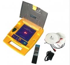 AED自动体外除颤仪(训练专用)示教全自动监护除颤仪器货号100.X100