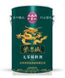 紫禁城稀释剂 醇酸稀释剂 货号:100.S63 醇酸稀释剂 桶 4kg