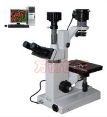 电脑型倒置生物显微镜XDS1C XDS1D 倒置生物 电脑型 数码型  货号100.L36
