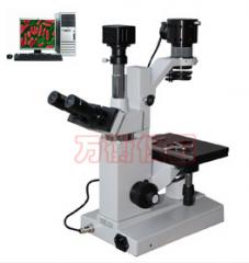 电脑型倒置生物显微镜XDS1C   XDS1D倒置生物 电脑型 数码型  货号100.L40