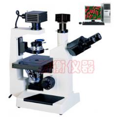 电脑型倒置生物显微镜XDS2C XDS2D倒置式   货号100.L41