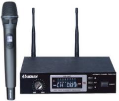 湖山 专业无线V段话筒 DS-U6C 货号100.S140