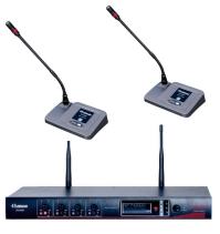 湖山 专业无线V段话筒 DS-U980 货号100.S141