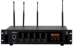 湖山 无线系统主机 DS-M5U 货号100.S149