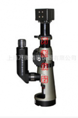 手持型金相显微镜 BJ-A 便携式金相显微镜 便携式 迷你显微镜    货号100.L55