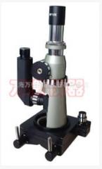 便携式金相显微镜BJ-M 手持型金相显微镜 BJ-X 便携式 带磁力底座 货号100.L56