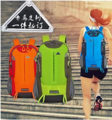 户外登山包女 运动背包男 徒步旅行包 登山背包 货号100.C33